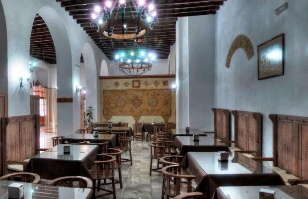 фото отеля Tugasa Convento San Francisco (ех. Convento S. Francisco) изображение №13