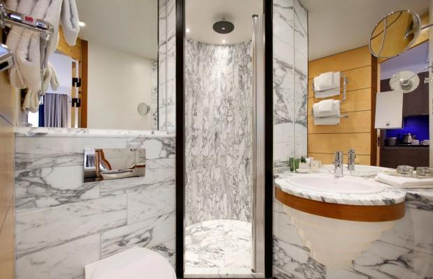 фото Hilton Stockholm Slussen изображение №2
