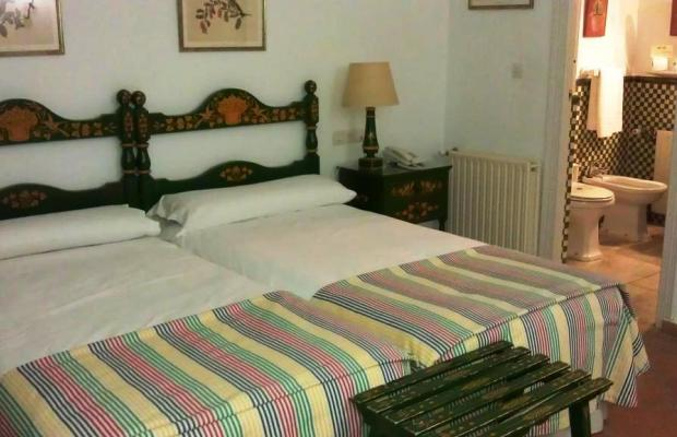 фотографии отеля Finca Valbono изображение №3
