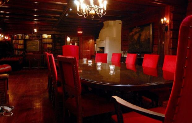 фотографии отеля Quality Hotel Dalecarlia (ex. Dalecarlia) изображение №35