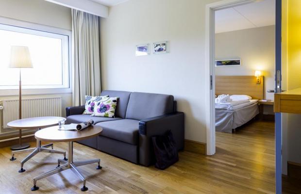фотографии отеля Scandic Glostrup  изображение №15