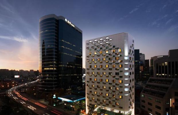 фото Hotel Manu изображение №14