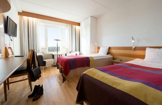 фото отеля Scandic Lugnet Falun изображение №37