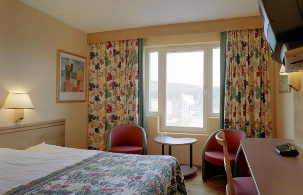 фотографии отеля Scandic Lugnet Falun изображение №27