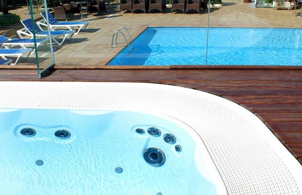 фотографии отеля Don Angel изображение №7