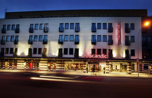 фото Scandic Karlstad City изображение №30
