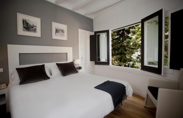 фотографии отеля Hotel Sitges (ех. Alba) изображение №43