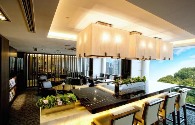 фотографии отеля Millennium Seoul Hilton изображение №51
