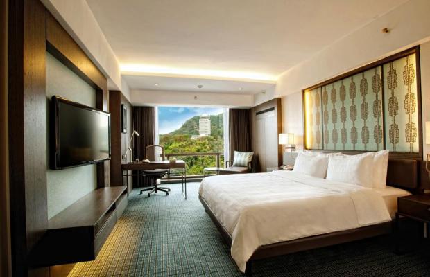 фото отеля Millennium Seoul Hilton изображение №49