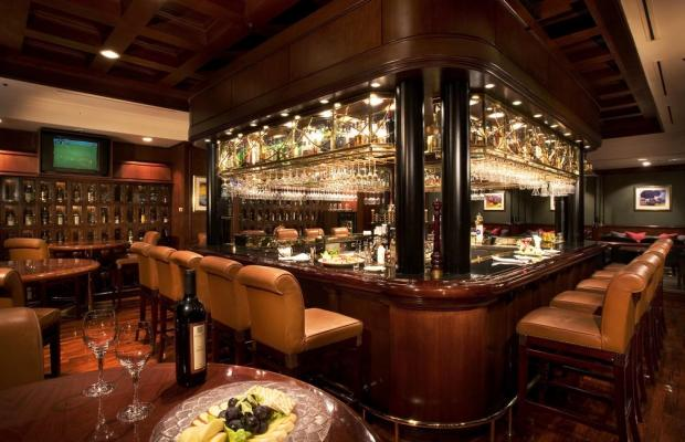 фото Millennium Seoul Hilton изображение №38
