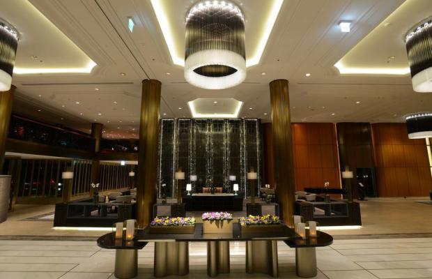 фото отеля Millennium Seoul Hilton изображение №29