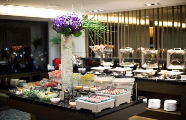 фото Millennium Seoul Hilton изображение №6