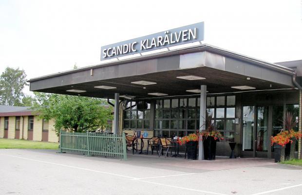 фото отеля Scandic Klaralven изображение №5