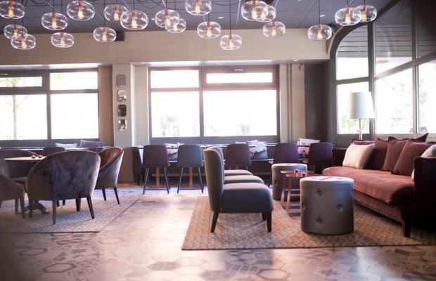 фотографии отеля Scandic Winn изображение №39