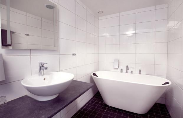 фотографии отеля Clarion Collection Hotel Bilan изображение №7