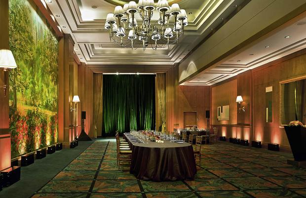 фотографии отеля Sofitel New York изображение №11