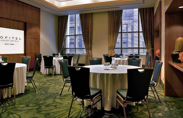 фото отеля Sofitel New York изображение №9
