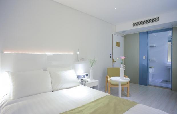 фотографии отеля New Kukje изображение №43
