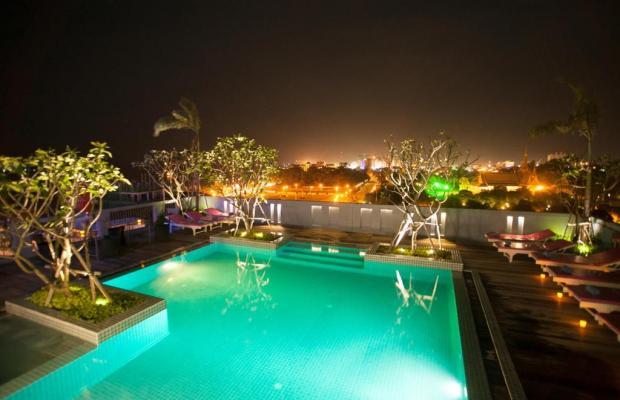 фото отеля Frangipani Royal Palace Hotel изображение №13