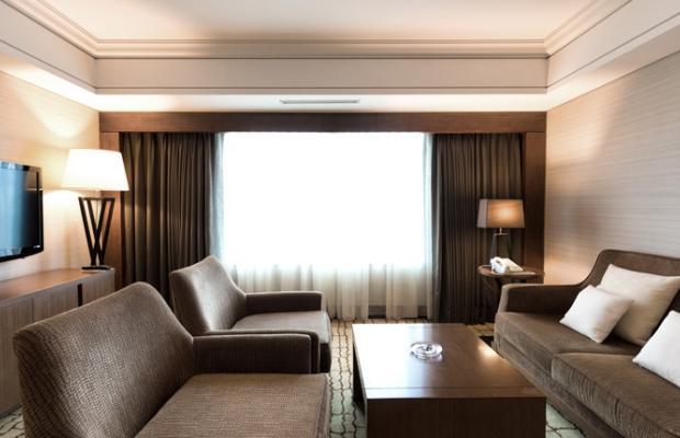 фотографии отеля Lotte Busan изображение №7
