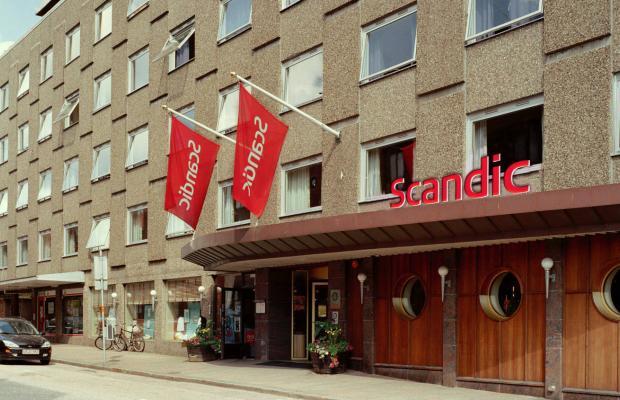 фото отеля Scandic Hallandia изображение №9