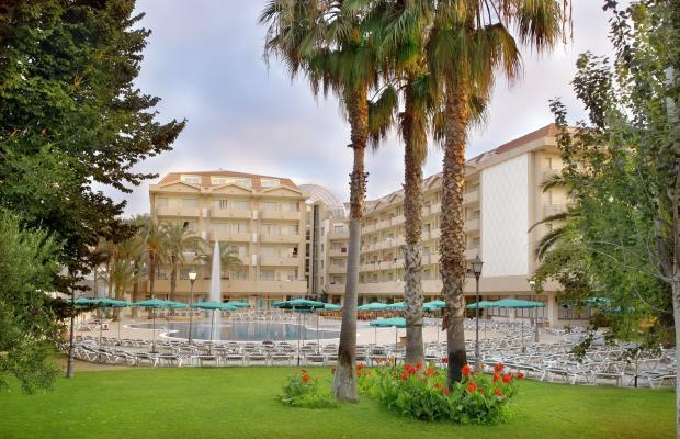 фото отеля Florida Park изображение №33