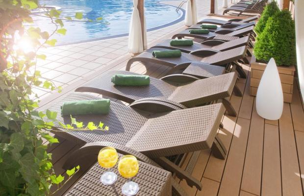 фотографии отеля Florida Park изображение №19