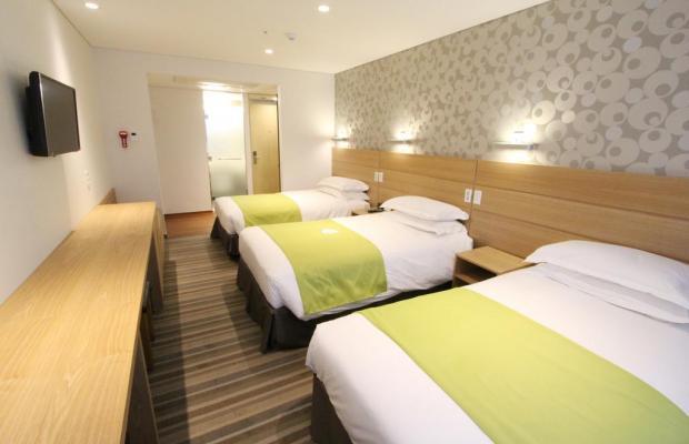 фотографии отеля Nine Tree Hotel Myeongdong I изображение №15
