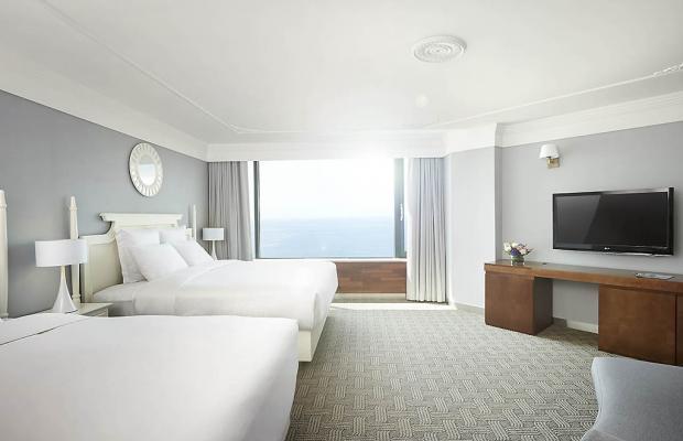 фото Novotel Busan Ambassador (ex. Busan Marriott Hotel) изображение №26