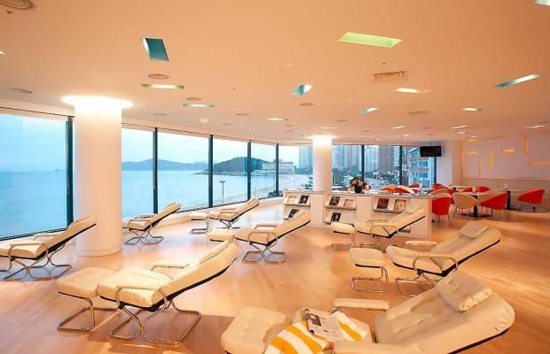 фотографии отеля Novotel Busan Ambassador (ex. Busan Marriott Hotel) изображение №15