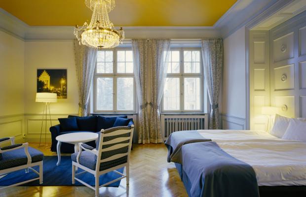 фотографии отеля Scandic Frimurarehotellet изображение №31