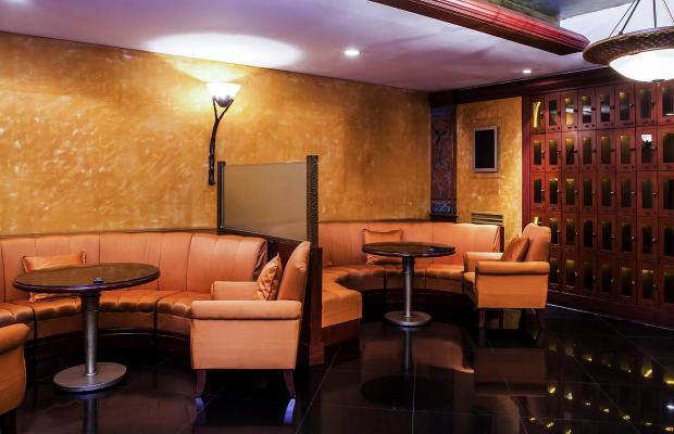 фотографии отеля Novotel Ambassador Seoul Doksan Hotel изображение №23