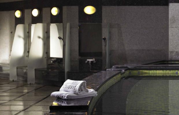 фото Novotel Ambassador Seoul Doksan Hotel изображение №6