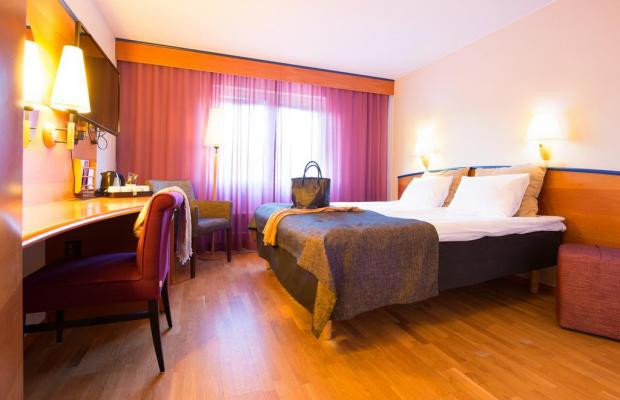 фото отеля Scandic Grand Hotel изображение №25