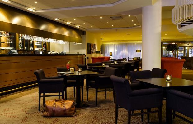 фото отеля Scandic Grand Hotel изображение №21