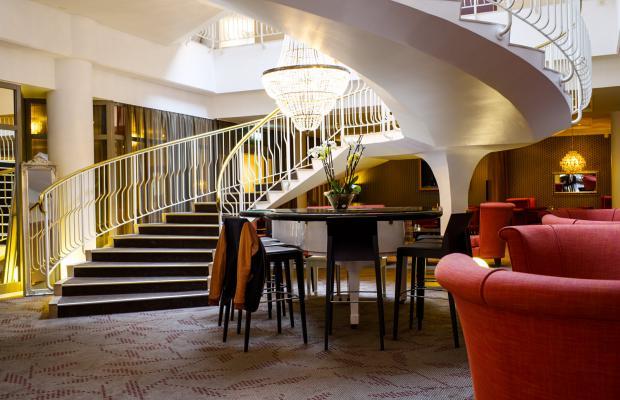 фотографии Scandic Grand Hotel изображение №20