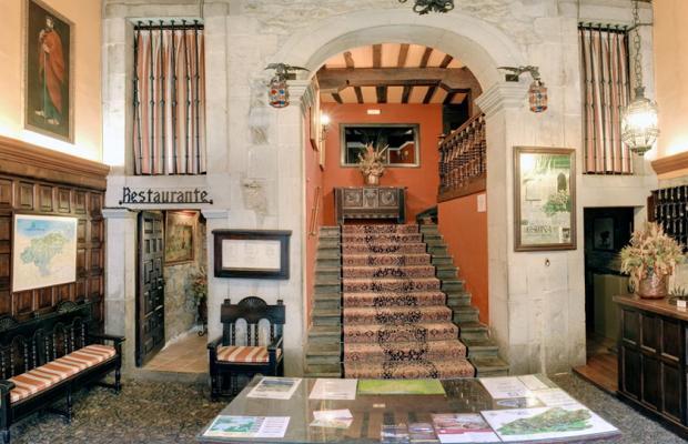 фотографии отеля Hotel Altamira изображение №3
