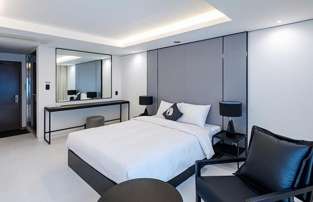 фото Hotel The Designers Yeouido (ex. Hotel Together Yeouido; Three Seven Stay Hotel; Park 365 Hotel) изображение №66