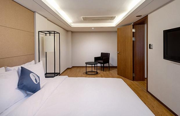 фотографии Hotel The Designers Yeouido (ex. Hotel Together Yeouido; Three Seven Stay Hotel; Park 365 Hotel) изображение №12