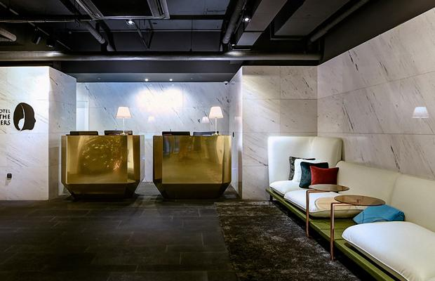 фото Hotel The Designers Yeouido (ex. Hotel Together Yeouido; Three Seven Stay Hotel; Park 365 Hotel) изображение №2