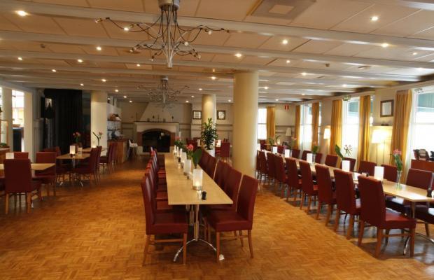 фотографии Scandic Hotel Star Lund изображение №24