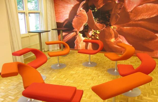 фотографии Scandic Hotel Star Lund изображение №12