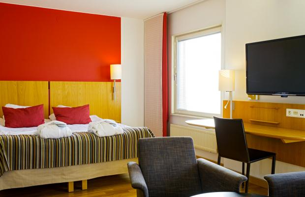 фото Scandic Hotel Star Lund изображение №2