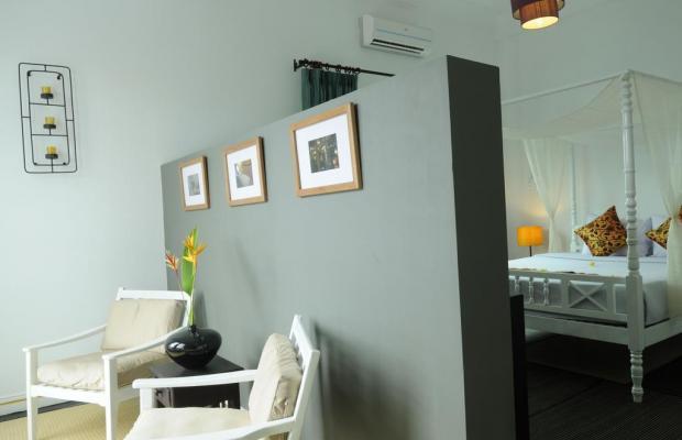 фото отеля Frangipani Villa Hotel II изображение №29