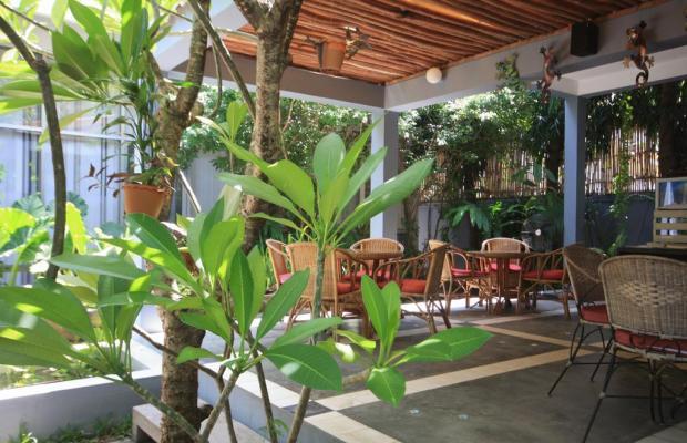 фото отеля Frangipani Villa-60s изображение №21