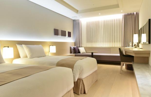 фотографии отеля Pacific Hotel изображение №15