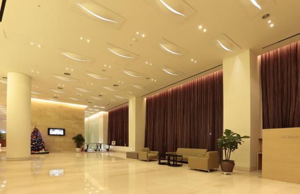 фото отеля Best Western Premier Kukdo изображение №17