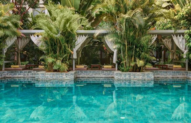 фотографии отеля Plantation - Urban Resort & Spa  изображение №3
