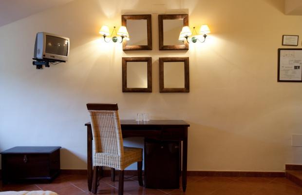 фото отеля Cueva del Fraile изображение №17