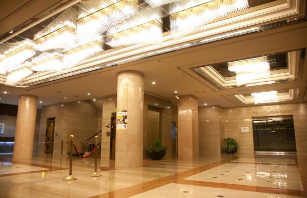 фото Paradise Hotel (ex. Olympos Hotel) изображение №14